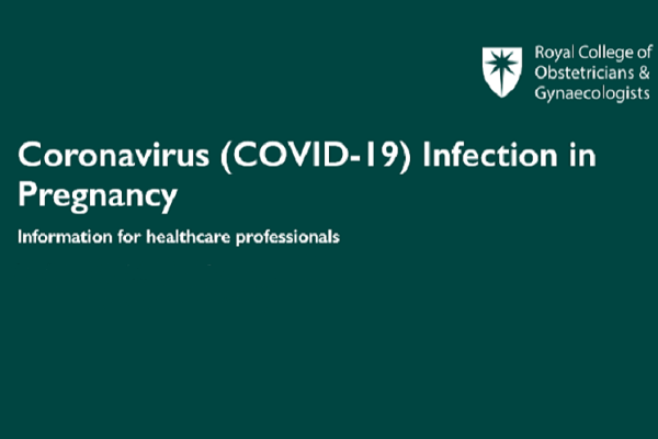 COVID-19 and Pregnancy - guidelines for pregnant women
